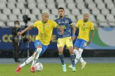 El golazo de Luis Díaz no le alcanzó a Colombia para ganar