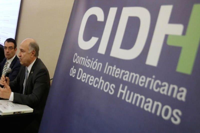 Inicia reunión entre equipo de la CIDH y Procuraduría General de la Nación