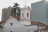 Insólito: se robaron una campana de la iglesia La Merced