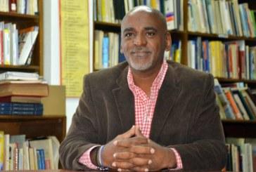 José Darwin Lenis, nuevo secretario de Educación de Cali