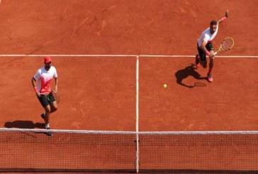 Dupla Cabal y Farah llega por cuarta vez consecutiva a semifinales del Roland Garrós