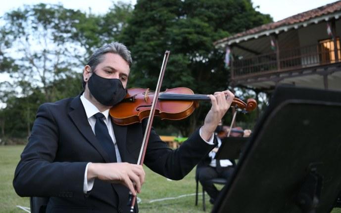 La Orquesta Filarmónica de Cali vibrará con los mejores sonidos de la ópera