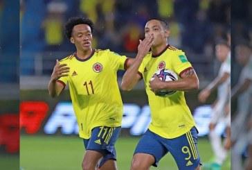 La Selección Colombia está lista para debutar este domingo en Brasil