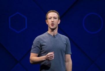Mark Zuckerberg pronostica fin de los televisores