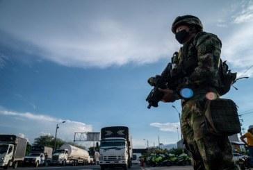 Más de 1.230.000 toneladas de carga han sido movilizadas en el Valle del Cauca