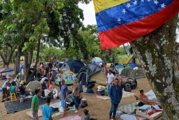 Más de un millón de venezolanos registrados para recibir Estatuto de Protección
