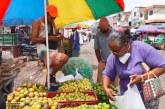 Mejora abastecimiento de alimentos en Valle y se empiezan a estabilizar precios