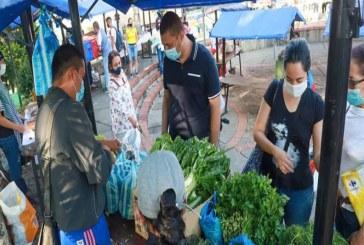 Mercado campesino se realizará este fin de semana en Cali