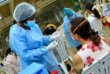 Mitos alrededor de la vacunación contra el Covid-19