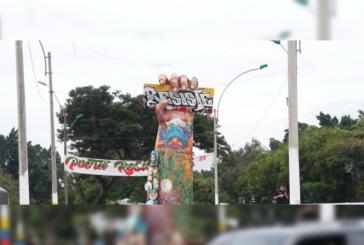 """""""Monumento en Puerto Rellena no será retirado"""": Dirección de Planeación"""
