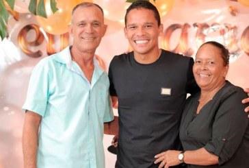 Muere de covid la madre del futbolista del Villarreal Carlos Bacca