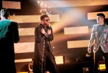 El multifacético artista, 'Madeiro', fue el nuevo ganador del Factor X