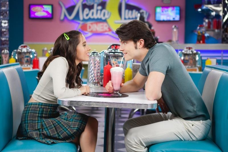 """Nickelodeon anuncia el lanzamiento de la segunda temporada de la serie """"Club 57"""""""