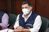 """""""No es adecuado tener vacuna y tener los megacentros vacíos"""": alcalde Ospina"""