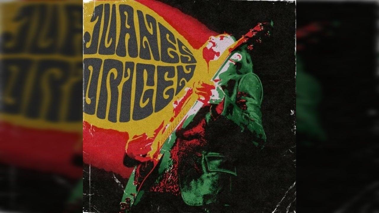 'Origen': el nuevo álbum y documental del artista colombiano Juanes