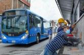 Avanza plan de recuperación del Sistema de Transporte MIO