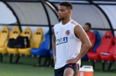 Técnico Reinaldo Rueda convoca a Fabra para la Copa América