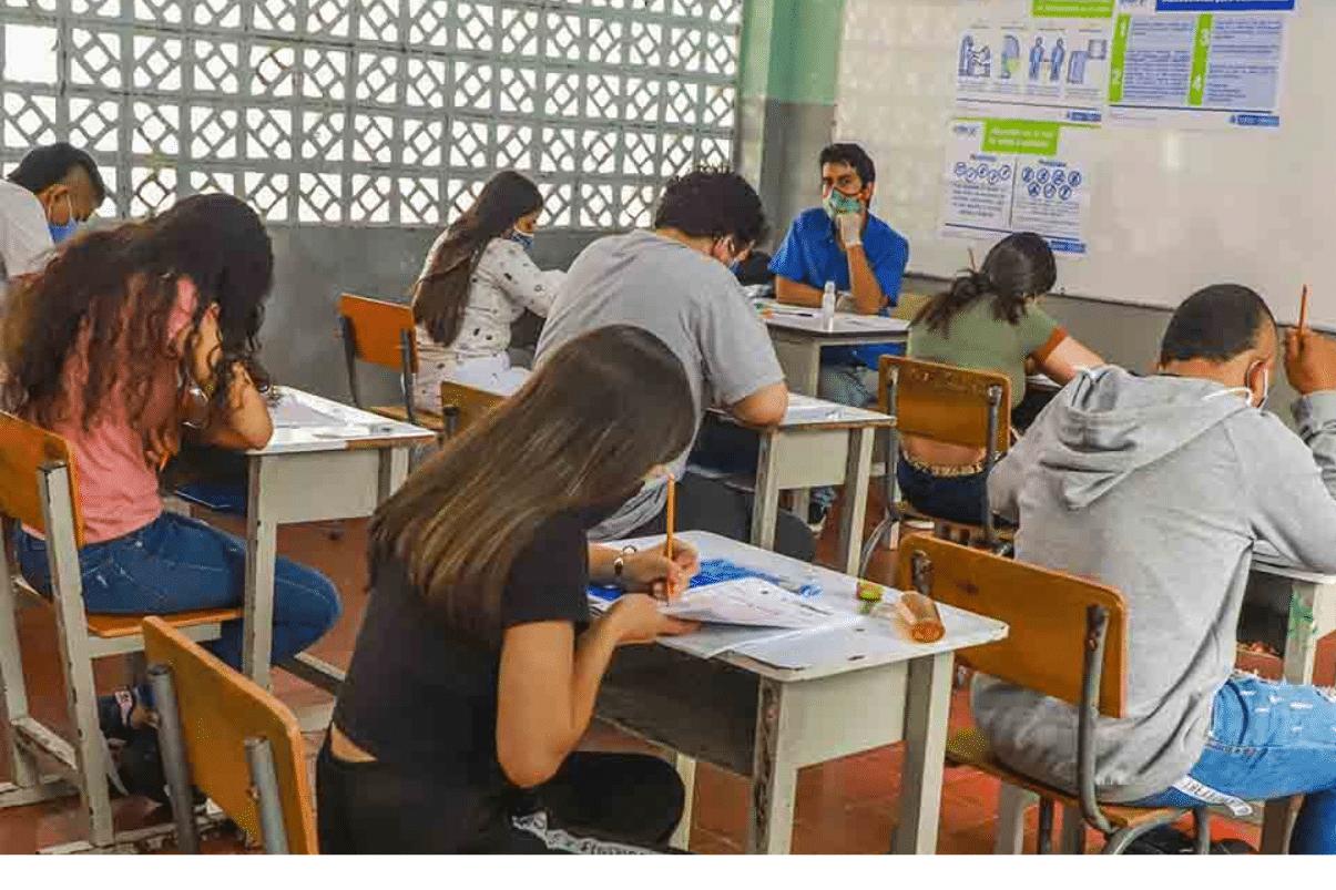 Es oficial, regresan las clases presenciales en el Valle del Cauca
