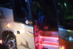 Bus intermunicipal fue retenido por llevar encapuchados