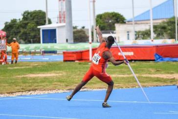 Valle, se coronó Campeón Nacional de Atletismo