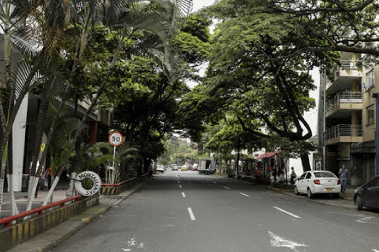 La Avenida Sexta deberá esperar para ser reactivada