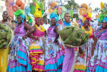 Destinan más de 100 millones de pesos para reactivación cultural de Jamundí
