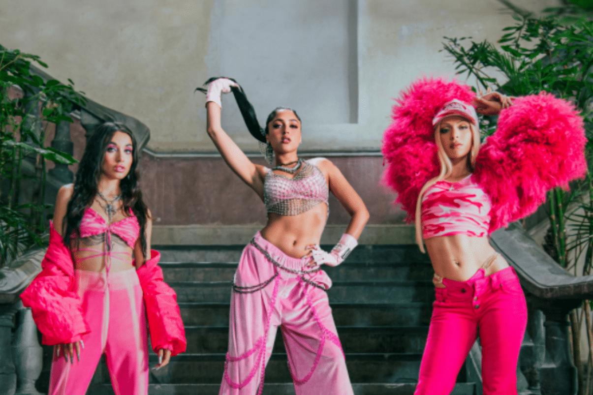 Mariah Angeliq, nominada a los Premios Juventud 2021