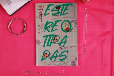 """Ángela Falla, lanza su nuevo libro """"Estereotipadas"""""""