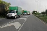 Policía logró levantar más de 30 bloqueos en el Valle
