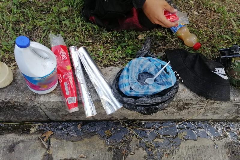 Policía rechaza los hechos ocurridos en zona rural del municipio de Dagua