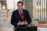 Presidencia designa a exministro de Defensa como nuevo embajador en Estados Unidos