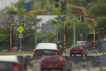 Recuperación de la semaforización en Cali costaría 7 mil millones de pesos
