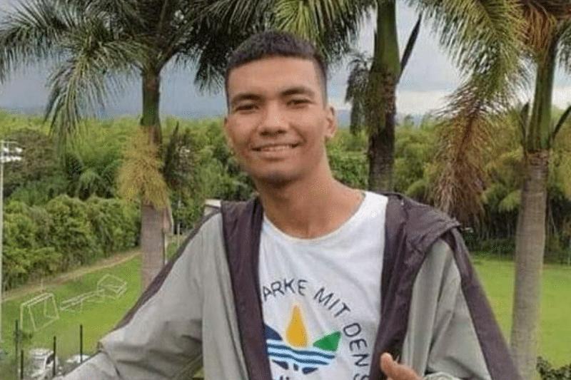 Capturados presuntos autores del homicidio de Santiago Ochoa
