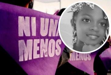 Secretaria de Mujer pide investigar como feminicidio el crimen de niña de 9 años