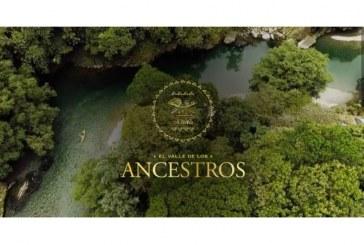 Telepacífico estrenará la serie documental 'El Valle de los Ancestros'