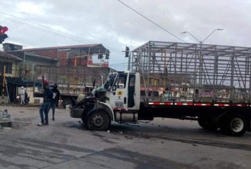 Toque de queda en Candelaria, tras fuertes alteraciones del orden público