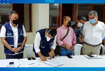 Tutela deja vigente decreto que permite diálogo con Unión de Resistencias en Cali