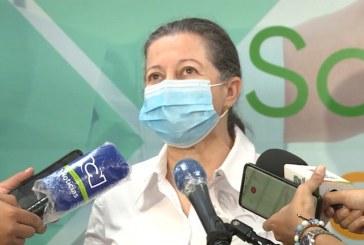 """""""El Valle inicia su reactivación económica, pero con autocuidado del virus"""": secretaria de Salud"""