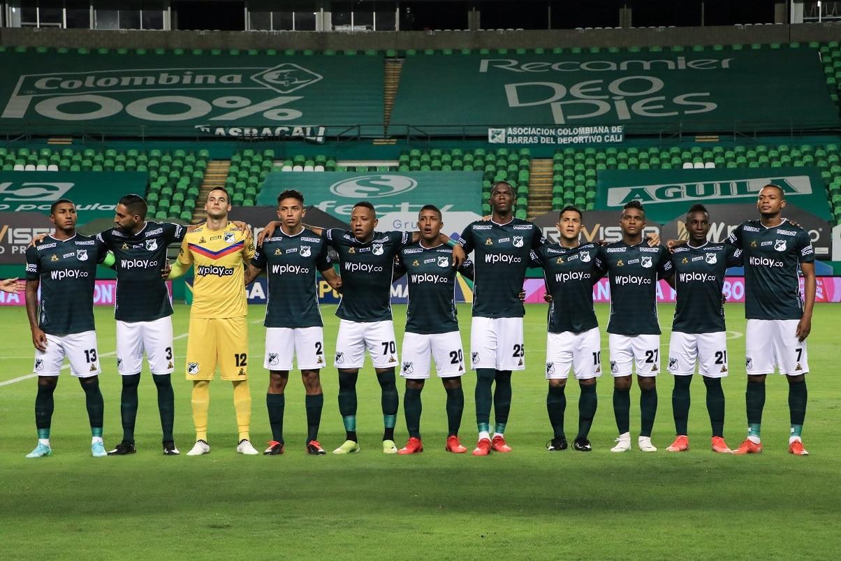 Más de 7 mil hinchas del Cali podrán asistir al partido contra Atlético Bucaramanga