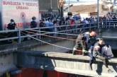 Bomberos de Popayán atendieron un intento de suicidio