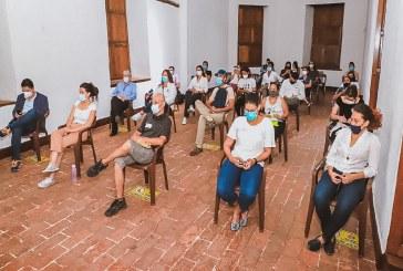 Primer encuentro de participación ciudadana de 'biciusuarios' en Cali