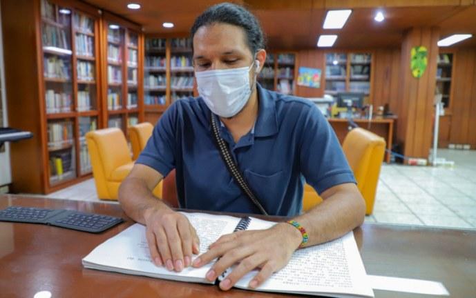 Abiertas las inscripciones para el IX Concurso de Ortografía Braille de Cali