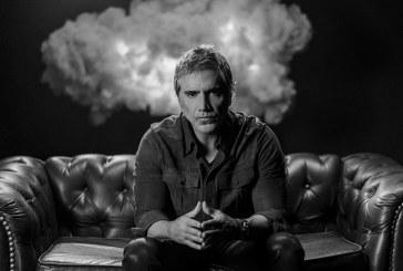 Alejandro Fernández estrena su nuevo álbum musical
