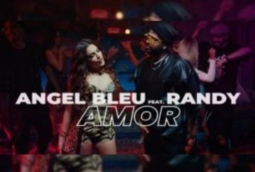 'Amor', el nuevo sencillo de Angel Blue junto a Randy
