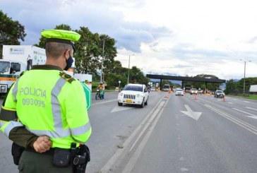 Anuncian cierre de fronteras en el Valle desde medianoche por protestas