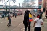 Balance de heridos en Cali luego de enfrentamientos por marchas del 20 de julio