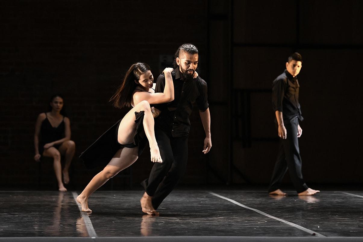 La Bienal de Danza de Cali unirá el talento mundial en un celebración atípica