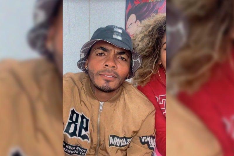 Cantante 'Patio 4' denuncia que fue víctima de atentado en Cali