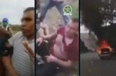 Capturados presuntos responsables de secuestro y tortura a miembros del Esmad
