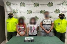 Capturados tres presuntos responsables de agredir y asaltar a ciudadano alemán
